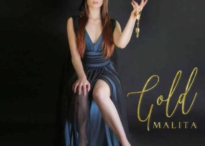 Disco - Malita - Gold